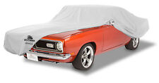 1974-1981 Chevrolet Camaro No Spoiler Custom Fit Outdoor Grey NOAH Car Cover