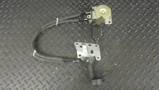 2006 KIA SEDONA 2.9 CRDI 7 SEATER PASSENGER REAR WINDOW REGULATOR 0K52Y63310