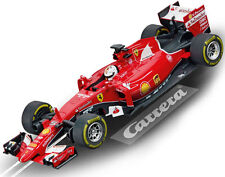 Carrera Ferrari SF15-T Sebastian Vettel Formula F1 Slot Car 1/32 Evolution 27528