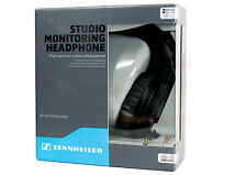 Sennheiser HD 280 Professional Studio Monitoring Headphones Coiled Cable HD280