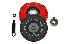 KUPP RACING STAGE 2 RIGID CLUTCH KIT 1982-1985 TOYOTA CELICA SUPRA 2.8L 5MGE
