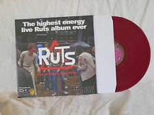 The Ruts – Live at deeply vale 1978 (vinile, Album) Limited Edition, Numbered