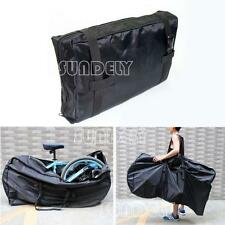 "Bicycle Bike Folding Carrier Bag Carry Cover for Dahon 26"" Mountain Holder"