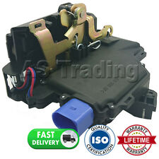 CENTRAL DOOR LOCK LOCKING ACTUATOR SOLENOID FRONT RIGHT FOR SEAT IBIZA 2002-2008