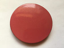 FORD KA REAR BUMPER TOWING HOOK EYE COVER CAP  PINK (R384)