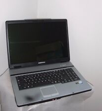 "Medion MD 96420 Notebook 17"" Core 2 Duo 1.5 GHz 2 GB RAM 250GB Vista Nvidia 8600"