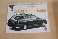 74265) Mitsubishi Lancer Kombi Tango Prospekt 05/1995