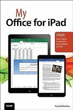 My Office for iPad-ExLibrary