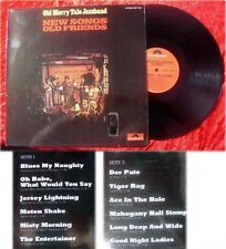 LP Old Merry Tale Jazzband: New Songs Old Friends
