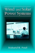 Wind and Solar Power Systems-ExLibrary