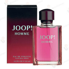 JOOP HOMME EDT 125 ML NATURAL SPRAY PROFUMO UOMO - MAN - HOMME