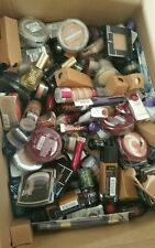 Mixed Lot  of cosmetic maybelline,loreal 100 pcs