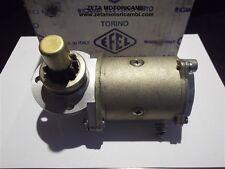 motorino avviamento 12V Piaggio Vespa PX 125 150 made in Italy EFEL 36642