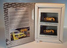 Schuco 1/87 PC OPC Motorsport Opel Performance Band 2 2 x Opel Astra OVP #5