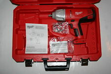 NEW Milwaukee 0779-20 M28 V28 28V Cordless Impact Wrench W/Case