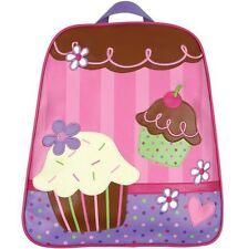 Stephen Joseph Niños Chicas Cupcake Gogo Mochila Escolar Para Niños / CHILDS Mochila