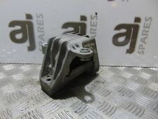 SAAB 9-3 VECTOR 1.9 2008 DRIVERS SIDE FRONT ENGINE MOUNT