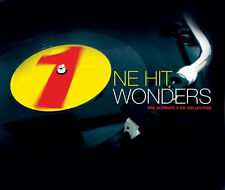 One Hit Wonders 1960s Music 1970s 1980s Songs Singles