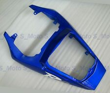 Tail rear cowl fairing Plastic Compatible for YAMAHA YZF R6 2003 2004 2005 Blue