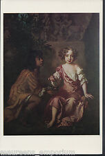 Artist Postcard - Charlotte Fitzroy By Peter Lely - York City Art Gallery  RR518