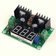 DC4-40V to DC1.25-36V 8A Step-down Power Module XL4016E1 PWM Digital Regulator