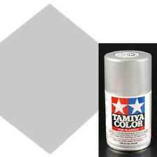 Tamiya TS-76 Mica Silver Spray Paint Can 3 oz 100ml 85036 Naperville