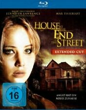 LAWRENCE/SHUE/+ - HOUSE AT THE END OF THE STREET BD BLU-RAY THRILLER/HORROR NEU