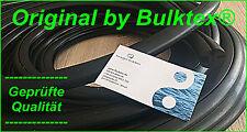 Original BULKTEX Qek Junior Wohnwagen Camping Fenstergummi, Scheibengummi Vorne