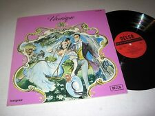 ANDRE MESSAGER Veronique DECCA NM/MINT! Stereo French Pressing 2LP