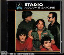 STADIO - ACQUA E SAPONE 1994