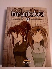 Megatokyo di Fred Gallagher N.  2 Ed. Free Books Sconto 40%