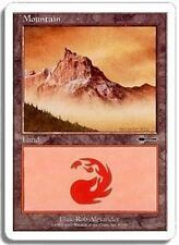 2x Montagna 87 - Mountain 87 MTG MAGIC Beatdown English