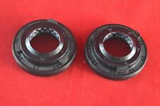GE Washer Tub Seal WH02X10383 WH02X10032 New 2 Pack