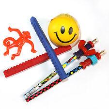 Children's bangers set: motricité fine pencil toppers, tdah, dyspraxie, sen