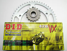 Honda CBR250R MC19 Chain and Sprocket Set