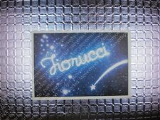 Fiorucci Panini Sticker Card 49 © 1984 / ITALY FASHION ART 80s POP RETRO DECAL