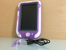 """LeapFrog LeapPad XDi Ultra 7"""" Kids Tablet w/ Wi-Fi Pink Rest to factory setting"""