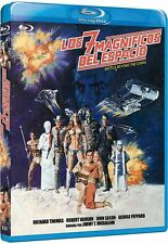 BATTLE BEYOND THE STARS (1980 Roger Corman) -  Blu Ray - Sealed Region B for UK