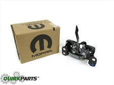 2009-2014 DODGE RAM 1500 HOOD LATCH OEM NEW MOPAR GENUINE PART #  04589528AB
