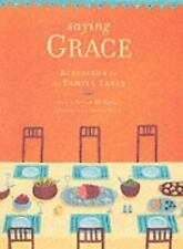G, Saying Grace: Blessings for the Family Table, , 0811840255, Book