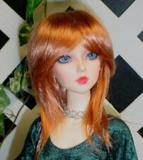 "DOLL Wig, Monique Gold ""JoJo"" Size 4/5, Reddish Blonde"