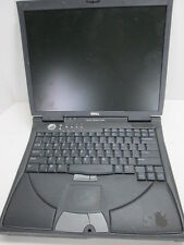 "Dell Inspiron I8200 Laptop Notebook Computer For Parts PP01X 15"" T"
