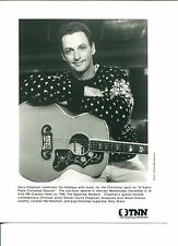 Gary Chapman Country Music Singer A Sam's Place Christmas Special Press Photo