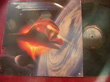 ZZ Top - Afterburner     German Warner LP