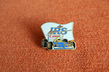 17821 PIN'S PINS ARTHUS BERTRAND AUTO CAR F1 FORMULA ONE CANON IRS RENAULT WILLI