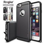 iPhone 6s 6 6s Plus 6 Plus Case for Apple Genuine Ringke Max Hybrid Tough Cover
