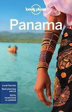 Travel Guide: Travel Guide - Panama by Carolyn McCarthy, Lonely Planet...