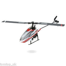 Original Walkera Super CP 2.4G 6-CH 3D 3-Axis RNF RC Helicopter No Transmitter