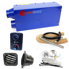 12v Propex Heatsource HS2000 Blown Air Heater, MOTORHOME CAMPER BOAT CARAVAN GAS