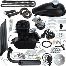 80CC 2.5L Motorized Bicycle Engine Motor Kit Monocilindrico bicicletta motore